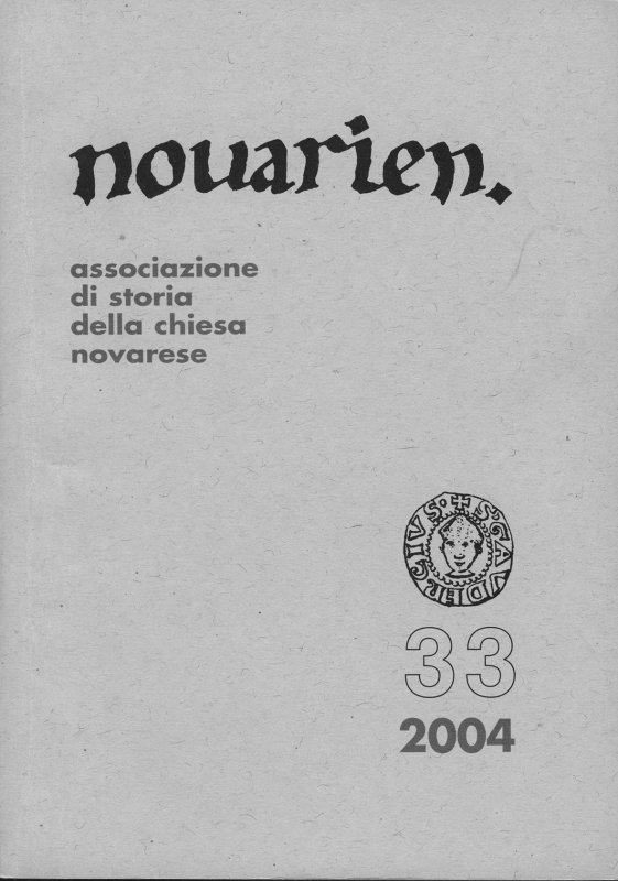 Novarien. 33