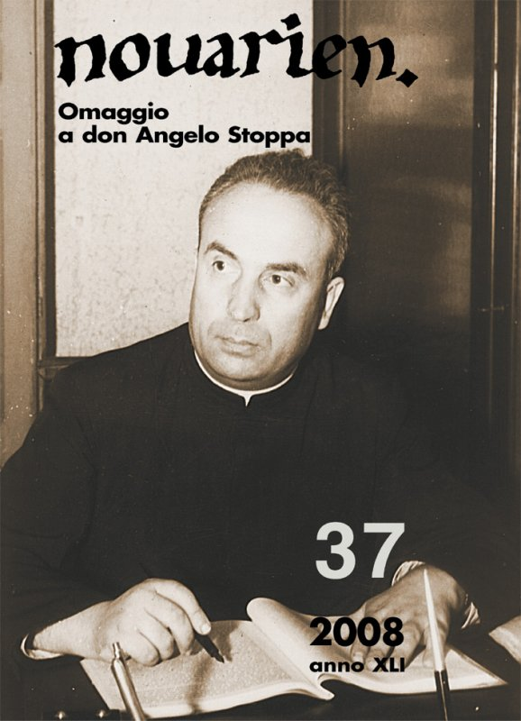 Omaggio a don Angelo Stoppa