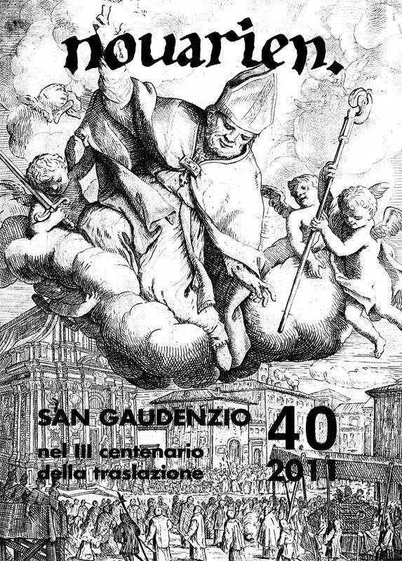 San Gaudenzio nel III centenario della traslazione
