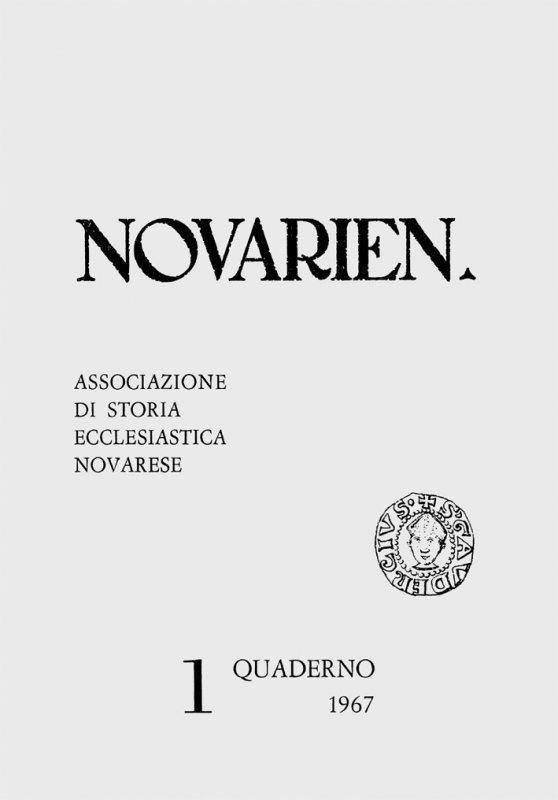 Novarien. 1