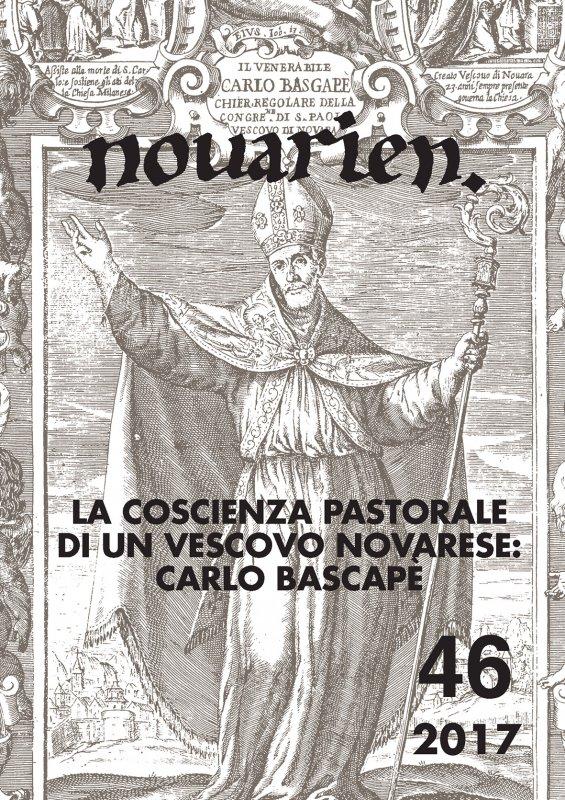 La coscienza pastorale di un vescovo novarese: Carlo Bascapè
