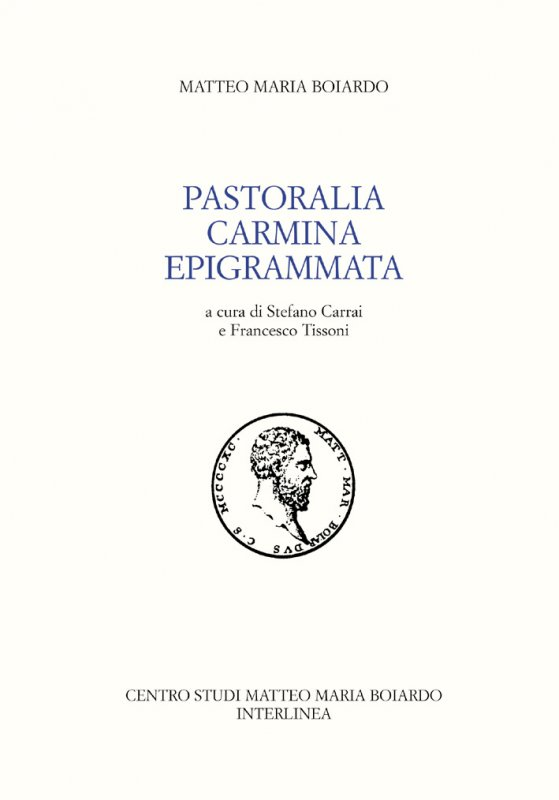 Pastoralia. Carmina. Epigrammata