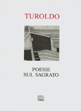 Poesie sul sagrato