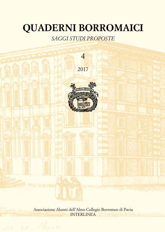 Quaderni Borromaici 4