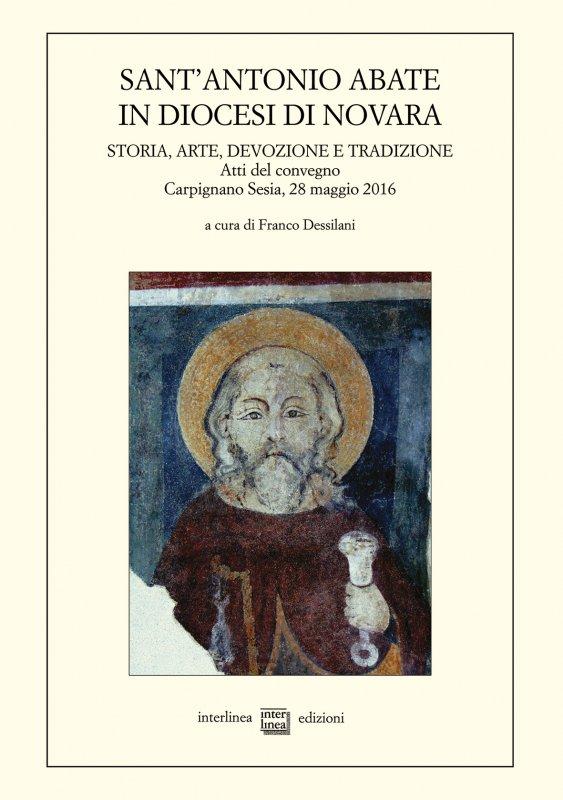 Sant'Antonio Abate in diocesi di Novara