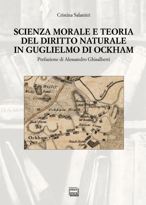 Scienza morale e teoria del diritto naturale in Guglielmo di Ockham