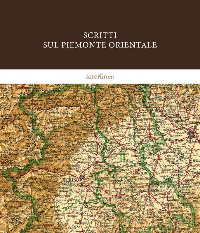 Scritti sul Piemonte orientale