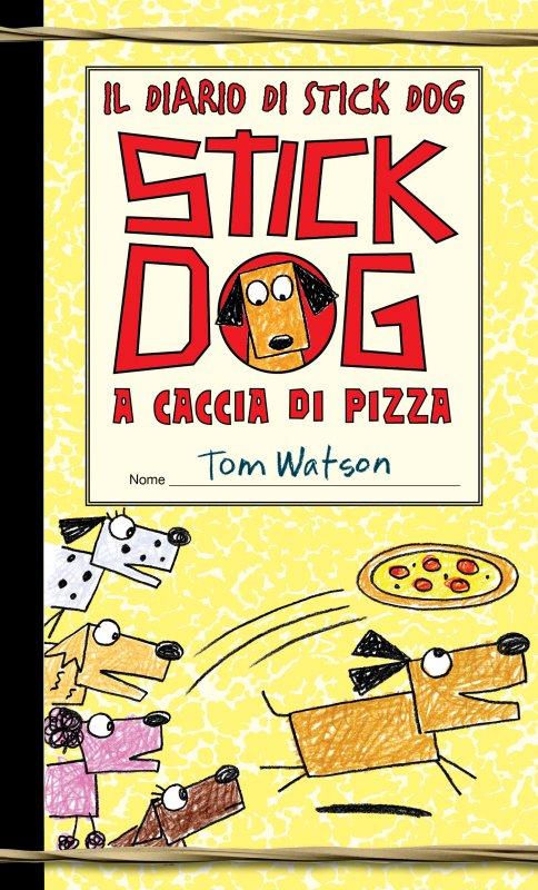 Il diario di Stick Dog 3