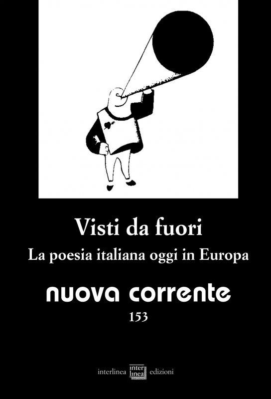 Visti da fuori. La poesia italiana oggi in Europa