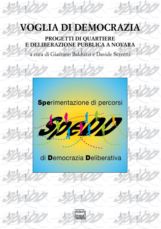 Voglia di democrazia