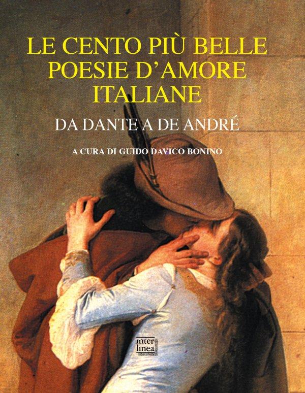 Le cento più belle poesie d'amore italiane