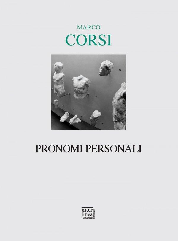 Pronomi personali